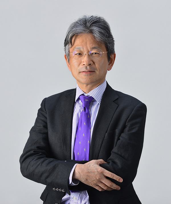 Yutaka Kitamura