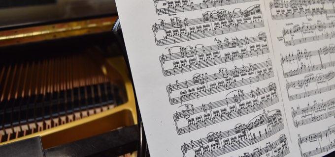 音楽科の学習でめざすもの