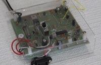 電子回路の組み立て