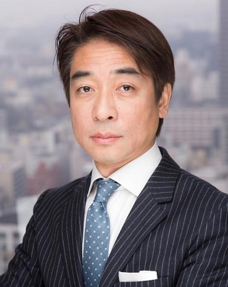 梅澤 高明 氏
